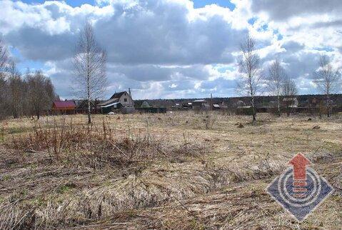 Земельный участок в СНТ у д. Порядино - Фото 3