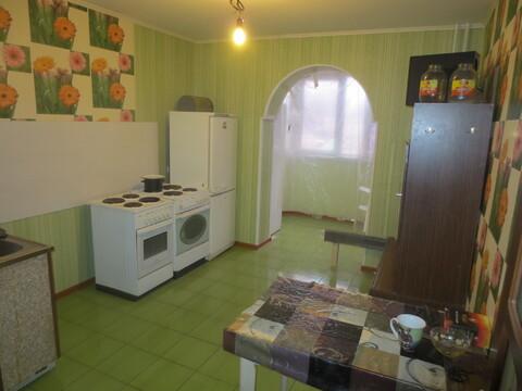 Сдам 3х комнатную квартиру в г. Серпухов Ясный переулок д.8 - Фото 1