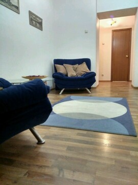 2 комнатная квартира на Гарибальди - Фото 4