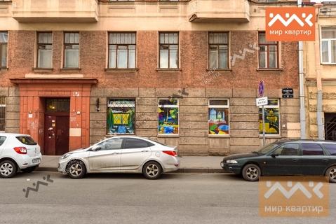 Продажа офиса, м. Площадь Восстания, 7-я Советская ул. 28 - Фото 4