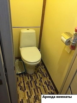 Сдается комната в хорошей 3-х комнатной квартире. Без предоплаты. - Фото 4