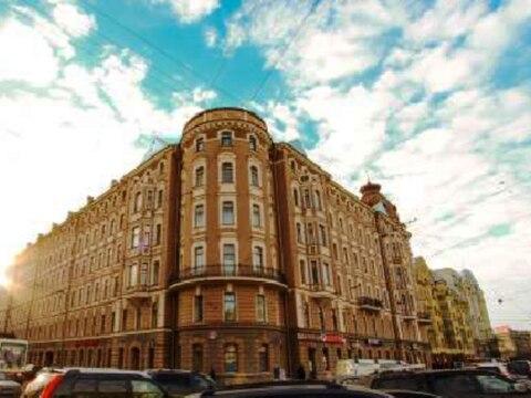 Продажа видовой квартиры в Петроградском районе наб. реки карповки - Фото 2