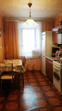 Продаю 3-комнатную квартиру в 63,3м2 в Ивняках - Фото 4