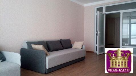 Сдается отличная 2к квартира в новострое парк Гагарина - Фото 3