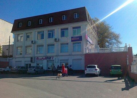 Продам помещения в торговом центре. Севастополь. - Фото 1