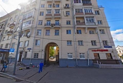 Аренда. 2-х комн.кв-ра г.Москва, ул.Талалихина д.2/1к5 - Фото 2