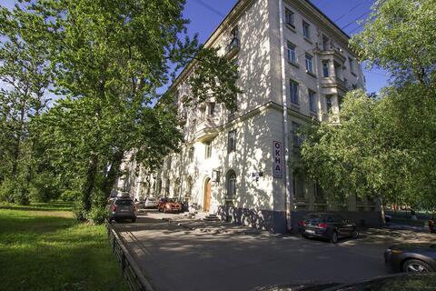 Аренда офиса 52,4 м, Ленинский пр. - Фото 1