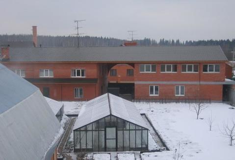 Новогодний дом для веселой компании Истра - Фото 1