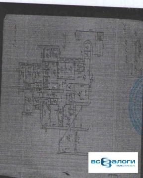 Одноэтажная пристройка (два нежилых помещения). - Фото 1