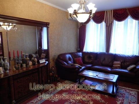 Квартира Москва, проспект Мира проспект, д.49, ЦАО - Центральный . - Фото 3