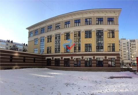 Аренда административного здания 3475,6 м2 в центре - Фото 2