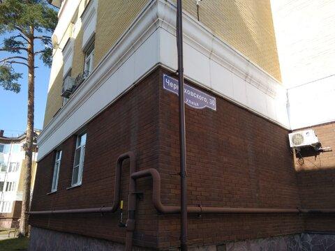 Двухкомнатная квартира в Салтыковке-Престиж. - Фото 1