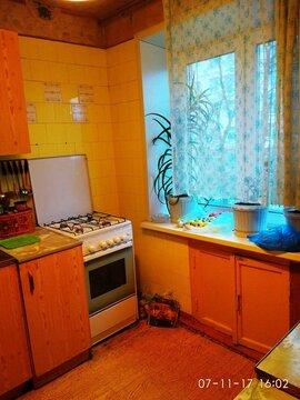 Четырехкомнатная квартира 64 кв. м. в Туле - Фото 4