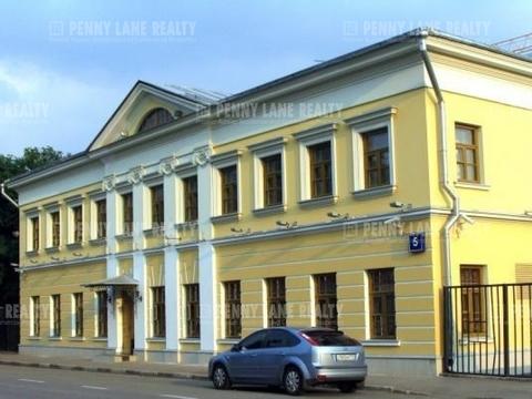 Продается офис в 10 мин. пешком от м. Серпуховская - Фото 3
