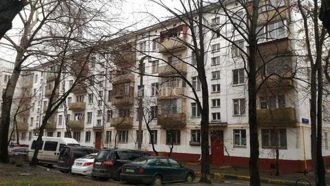 Продажа квартиры, Ул. Перовская - Фото 2