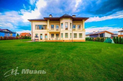 Продажа дома, Обушково, Истринский район - Фото 5