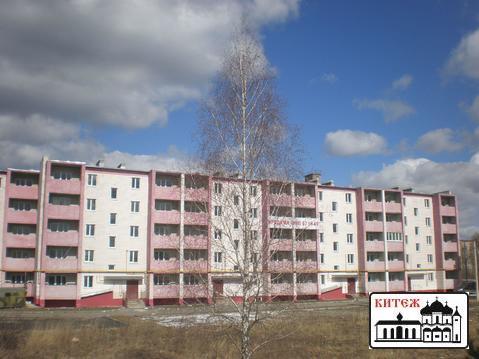 Продается 3-комнатная квартира п. Жилетово - Фото 1