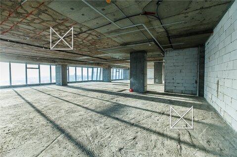 Продам помещение в Москва-Сити 1020 кв. м. - Фото 3