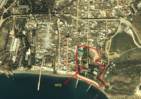 База отдыха. Малореченское, Алушта, Крым - Фото 3