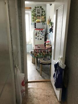 Продажа квартиры, Московский, Московский г. п, 1-й микрорайон - Фото 2