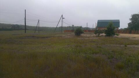 Земельный участок 4, 67 га в Нижегородской области - Фото 4