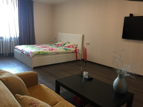 Квартира отличной планировки с евроремонтом в Тюмени! - Фото 2