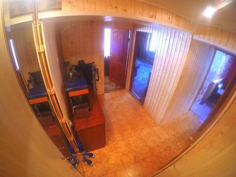 Продаётся 2 комнатная квартира улучшенной планировки в центре города - Фото 4