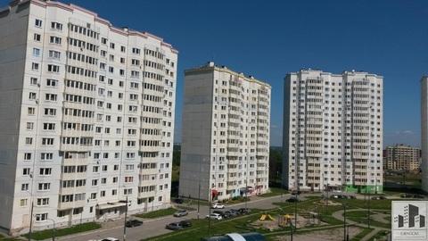 4-к квартира 115 кв.м. - Фото 2