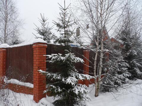 Продается дом 370 кв.м, участок 15 сот. Кокошкино, Киевское ш, 25 . - Фото 5