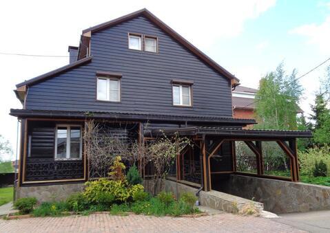 Продать дом - Фото 1