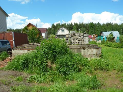 Продается земельный участок новая Москва вблизи д.Лукошкино - Фото 4