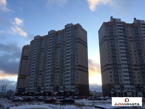 Продажа квартиры, м. Парнас, Парголово - Фото 1