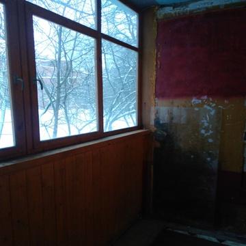 Продается комната в 4 к.кв Москва, Зеленоград - Фото 4