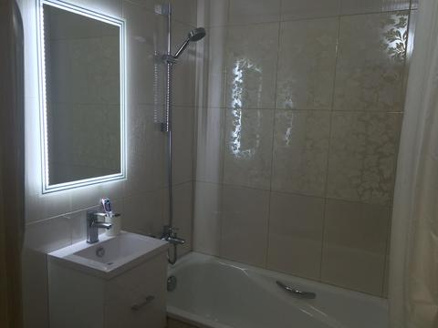 Квартира с евроремонтом в кирпичном доме - Фото 1