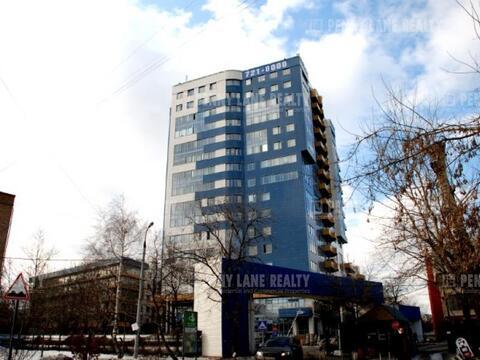 Продается офис в 2 мин. пешком от м. Павелецкая - Фото 1