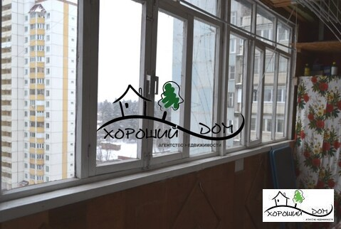 Продам 1-комнатную квартиру с ремонтом в Андреевке д.24б - Фото 5