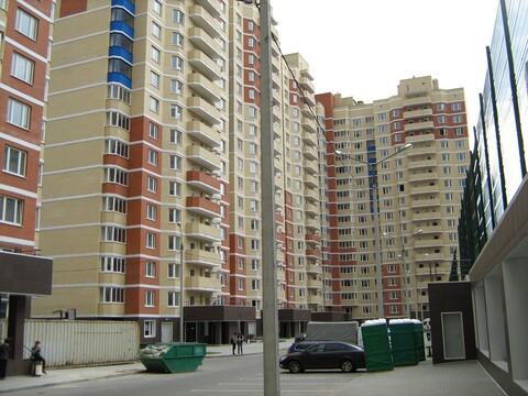1-комнатная квартира в ЖК Любимое Домодедово, к 6. - Фото 1
