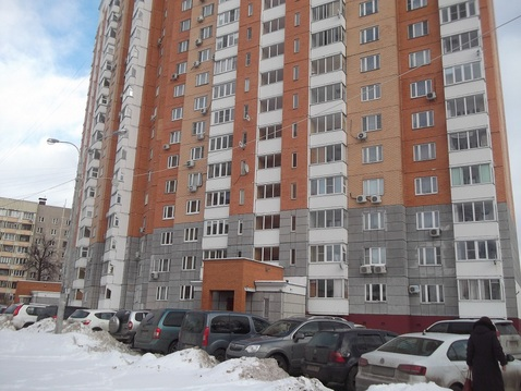 3-к.квартира в центре Подольска - Фото 1