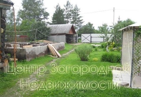 Участок, Киевское ш, 29 км от МКАД, Апрелевка, В городе. Большой . - Фото 2
