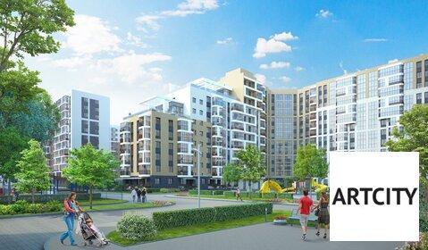 Продажа 1-комнатной квартиры, 35.5 м2, ул. Шоссейная, к. корпус 1 - Фото 5
