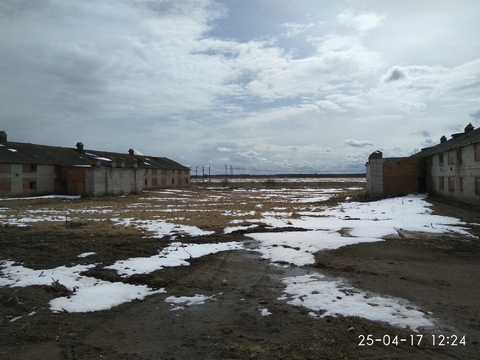 Земля Пром назначения от 1га в Ломоносовском р-не, д. Лаголово - Фото 2
