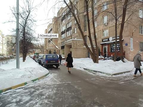 Псн в собственность от 22 кв.м, м.Пушкинская - Фото 5