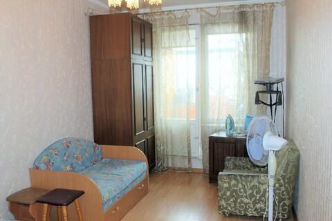 Продам 3-х комн квартиру м. Славянский бульвар - Фото 2