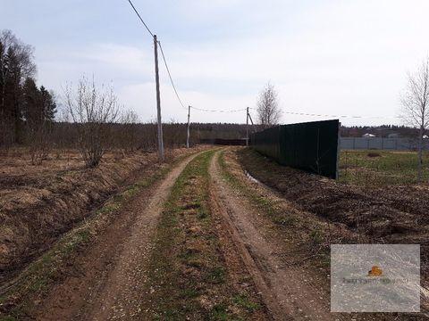 Продажа участка, Новинки, Дмитровский район - Фото 2