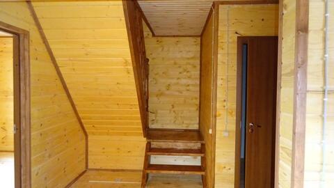 Продается новый дом 170 кв. м. на