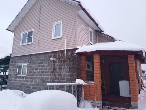 2-х этажный дом в г. Киржач район Селиваново - Фото 5