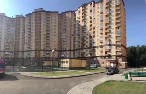 1 комнатная квартира в г. Звенигород, ЖК Леромонтовский - Фото 4