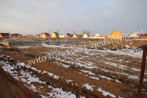 Продажа участка, Иглино, Иглинский район, Лесотехникума ул - Фото 1