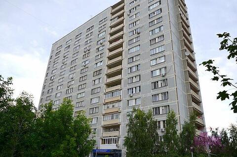 Продается 2-к квартира, п.Новоивановское, ул. Калинина 14 - Фото 1