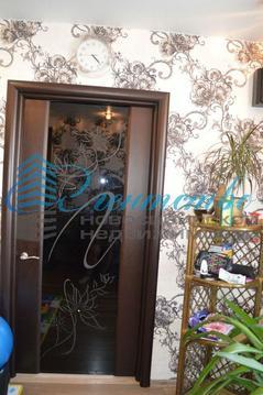 Продажа квартиры, Новосибирск, м. Площадь Маркса, Ул. Оловозаводская - Фото 3